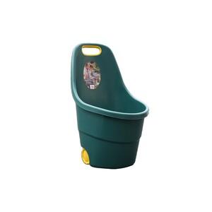 M.A.T. Zahradní vozík Handy & Go, 60 l