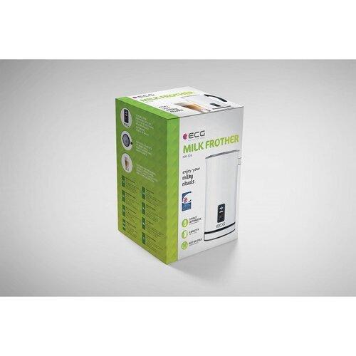 ECG NM 216 napeňovač mlieka