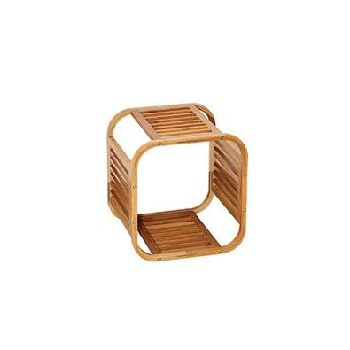 Regál bambusový DR-019