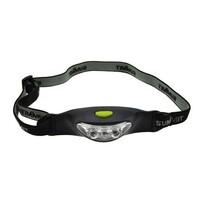 Solight WH17 Čelové LED svietidlo, čierna