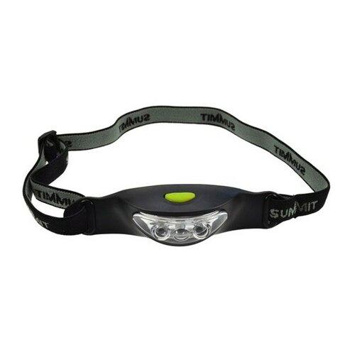 Čelová LED svítilna Solight WH17