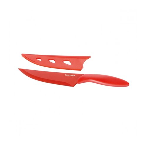 Tescoma antiadhézny nôž kuchársky PRESTO TONE 13 cm