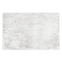 Covoraș de baie Ella micro, alb, 50 x 80 cm