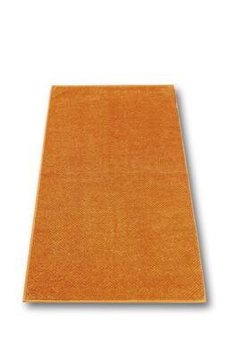 s.Oliver osuška oranžová, 70 x 140 cm