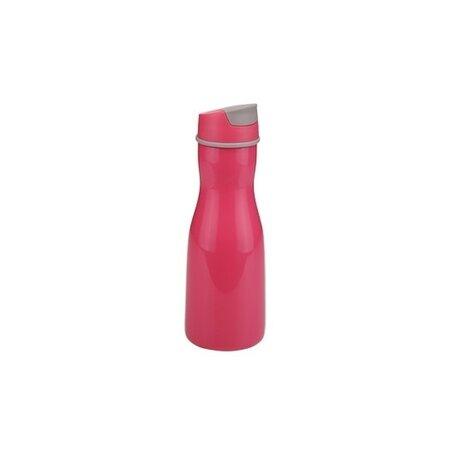 Tescoma Láhev na nápoje Purity 0,7 l, růžová