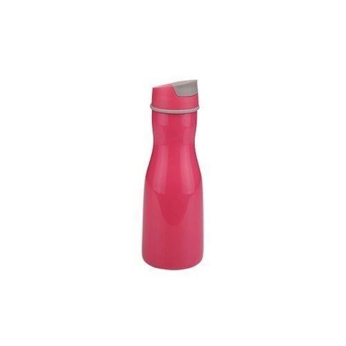 Tescoma Fľaša na nápoje Purity 0,7 l, ružová