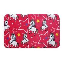Doramex memóriahabos szőnyeg Soft Unicorn, 50 x 80 cm