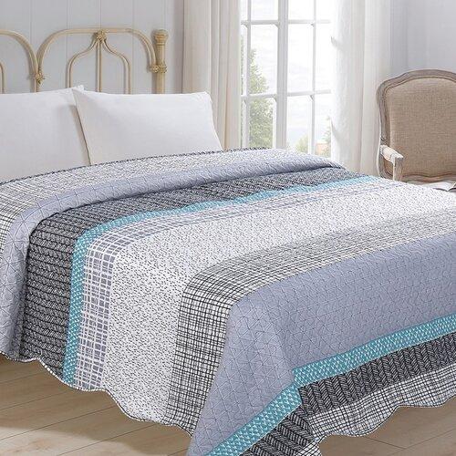 Jahu Přehoz na postel Pruh, 220 x 240 cm