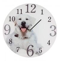 Lowell 14825 nástenné hodiny