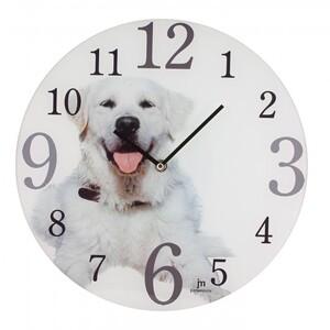 Lowell 14825 nástěnné hodiny