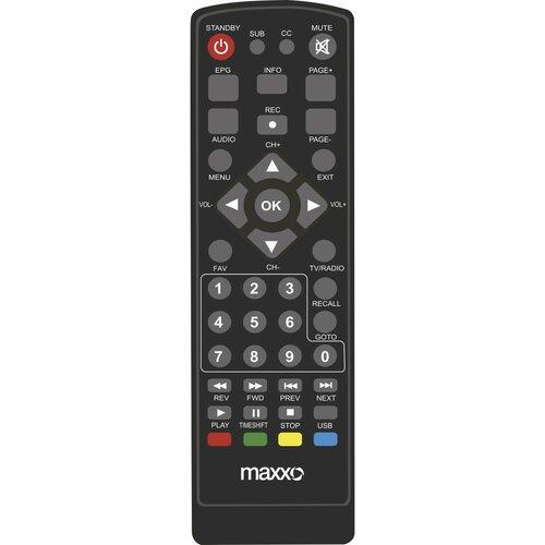 Maxxo T2 HEVC/H.265 Set-top box