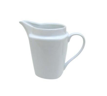 Keramická mlékovka