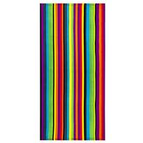 Plážová osuška Stripes, 70 x 150 cm