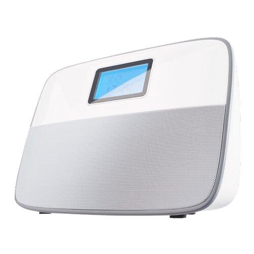 ECG R 300 U WHITE prenosné rádio s USB