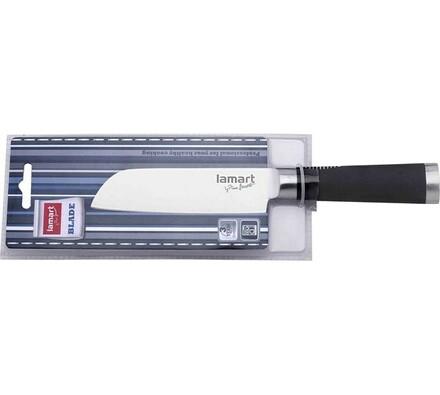Lamart LT2025 nůž Santoku, 12,5 cm