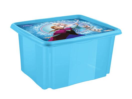 Frozen Úložný box 24 l