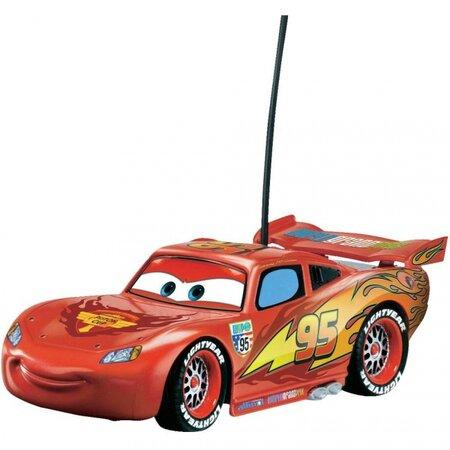 Cars - auto na dálkové ovládání
