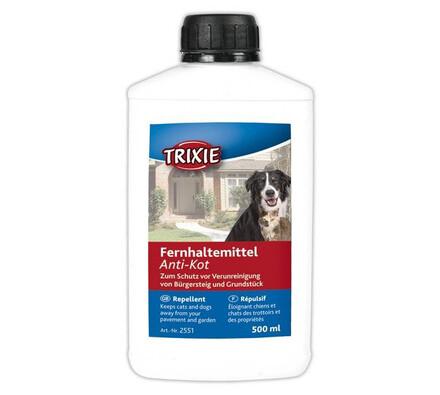 Ochrana zahrady, Trixie, 500 ml