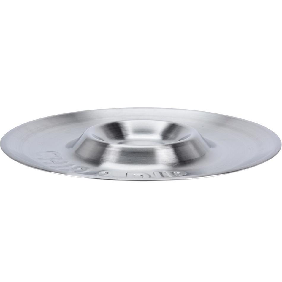 Servírovací tanier s miskou na dip, 33 cm