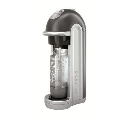 SodaStream FIZZ TITAN / SILVER domáci výrobník sód