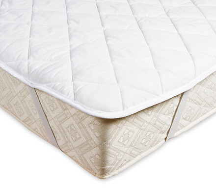Chránič matrace z dutého vlákna, 160 x 200 cm