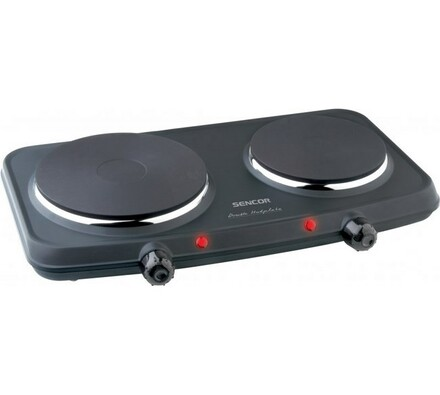 Sencor Elektrický vařič SCP 2252
