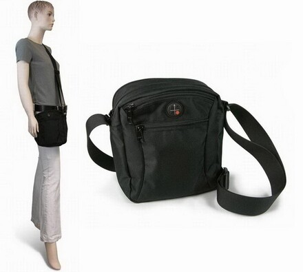 Cestovní taška přes rameno Famito EC 0083