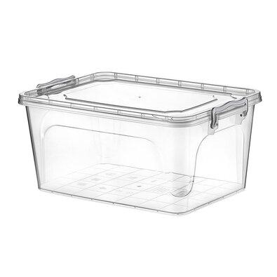 Orion Cutie depozitare din plastic, 13 l