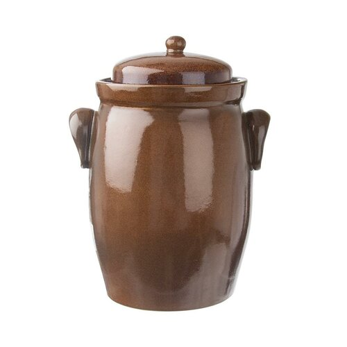 Orion Garnek ceramiczny na kapustę ZELÁK, 16 l