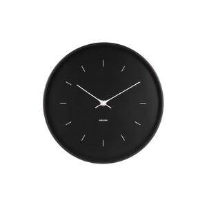 Nástěnné hodiny 5708BK Karlsson 27cm