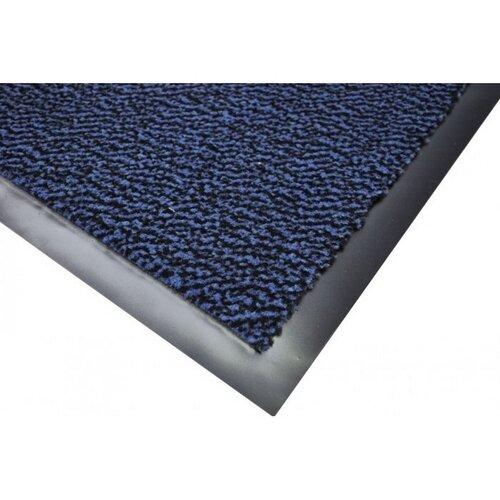 Vnútorná rohožka Mars modrá 549/010, 40 x 60 cm