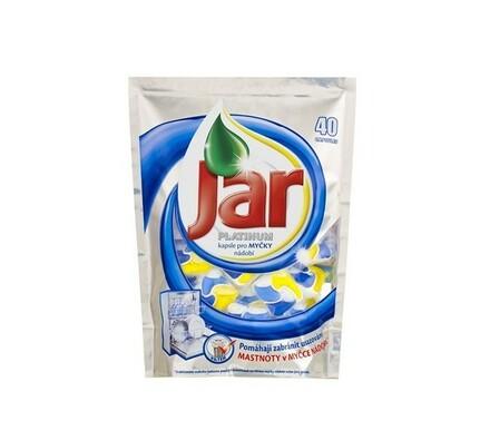 JAR Platinum, 40 ks