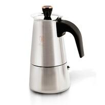 Fierbător espresso Berlinger HausMoonlight Edition, 6 cești