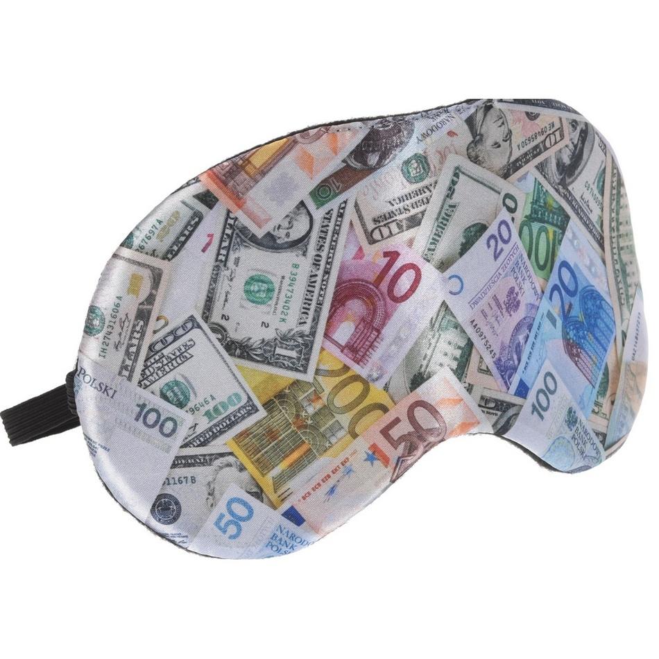 Maska na spaní Money