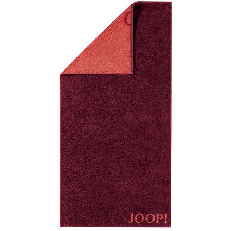 JOOP! Ręcznik Gala Doubleface Mohn, 50 x 100 cm