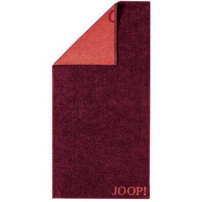 JOOP! Ručník Gala Doubleface Mohn, 30 x 50 cm