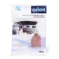 Orion Náplň do pohlcovače vlhkosti, 100 g