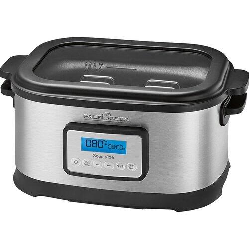 ProfiCook PC-SV1112 Sous Vide hrniec pre pomalé varenie