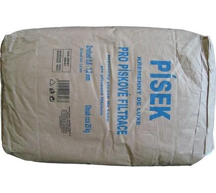 Filtrační písek AQUAMAR, Marimex, 25 kg