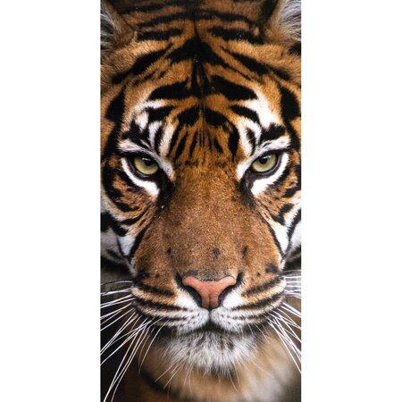 Tigris törölköző, 70 x 140 cm