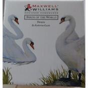Maxwell & Williams Birds Labuť hrnek 300 ml