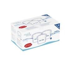 Filtr do dzbanków filtrujących biały,  8,4 x 18 x 10,5 cm
