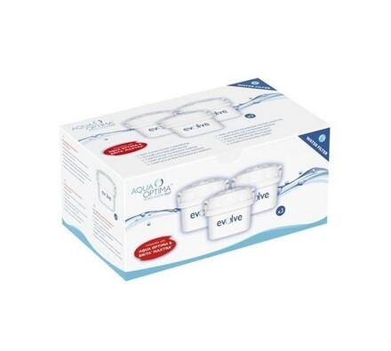 Hyundai Aqua Optima a Brita filtr do filtračních konvic 3 ks