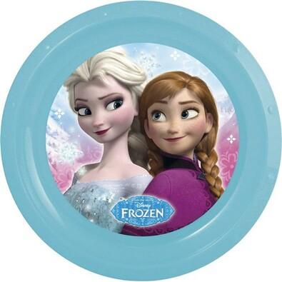Banquet Frozen Tanier plytký 22 cm