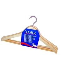 York 3-częściowy komplet wieszaków