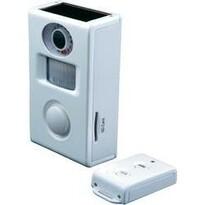 Solární alarm s kamerou a dálkovým ovladáním