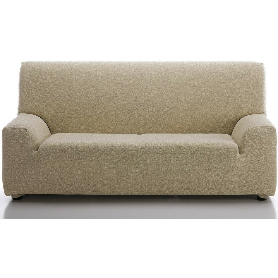 Forbyt Multielastický poťah na sedaciu súpravu Petra béžová, 140 - 200 cm