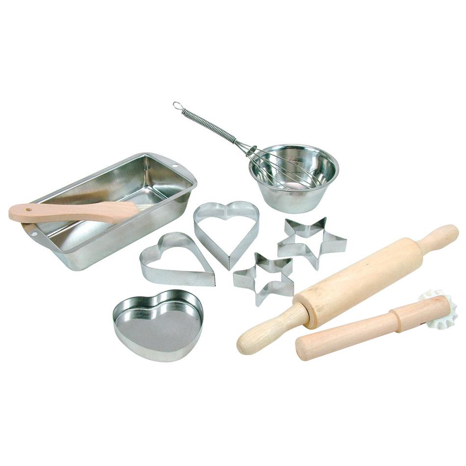 Bino Sada na pečení, 11 kusů