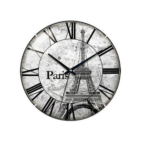 Nástenné hodiny Paris 31 cm