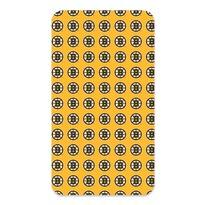 Bavlněné prostěradlo NHL Boston Bruins, 90 x 200 cm